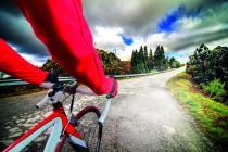 Marché du vélo:  la Loire dans l'échappée