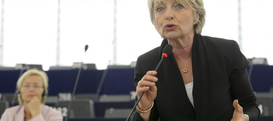 Françoise Grossetête : Lyrique