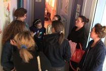 Roche la Molière : les parents d'élèves séquestrent deux institutrices contre la fermeture d'une classe