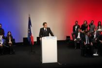 Les soutiens Ligériens de Nicolas Sarkozy approuvent.