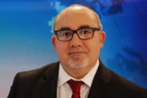 André Faucon nommé délégué régional de  France 3 Rhône-Alpes