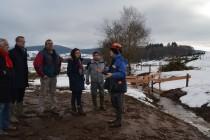 Du nouveau pour les cours d'eau du Pilat