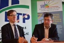 La fédération du BTP et le SIEL signent une charte de bonnes pratiques