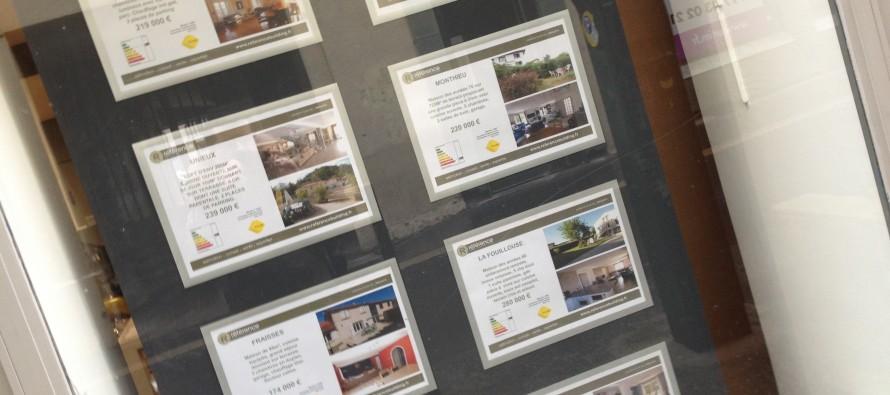 Inégalités des prix de l'immobilier