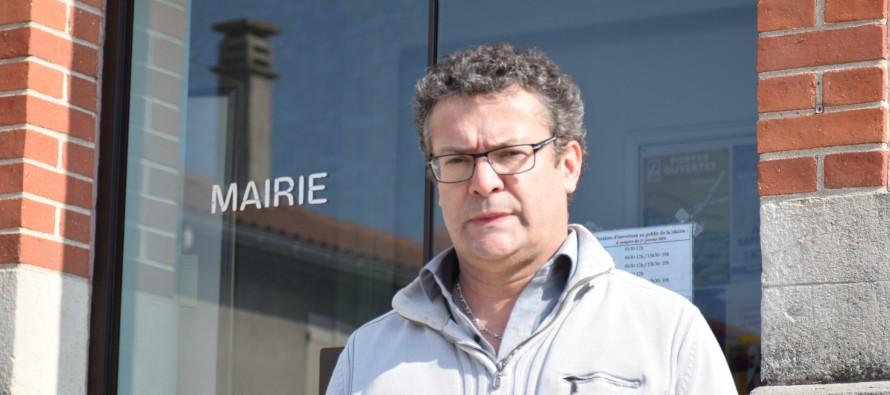 «La Concierge Rit» s'installe à Champdieu