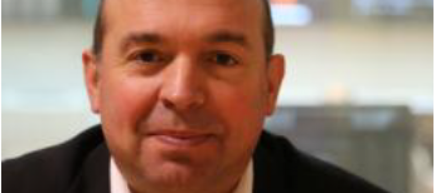 Changement de Directeur des affaires publiques d'ERDF