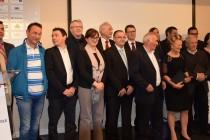 13 entreprises ligériennes récompensées par les «Coups de cœur de l'économie»