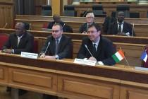 La fédération du BTP met en place un CFA en Côte d'Ivoire