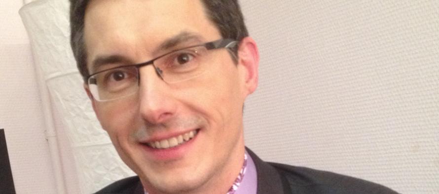 Jacques Fayolle : VP des écoles française d'ingénieurs