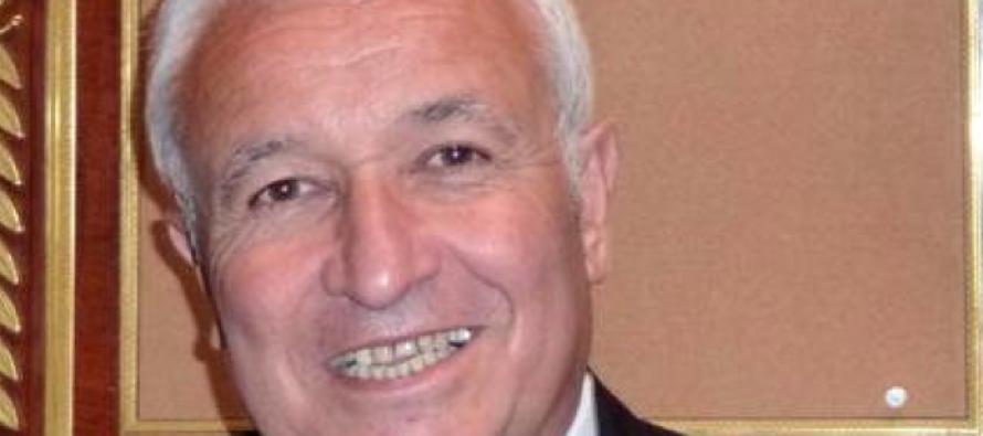 Paul Salen : Le député Forézien