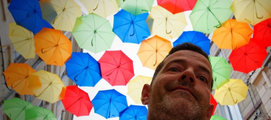 Concours de Selfies à St Chamond
