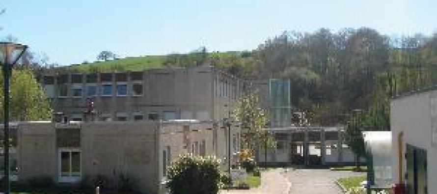 Le collège Nicolas Conté de Régny récompensé…