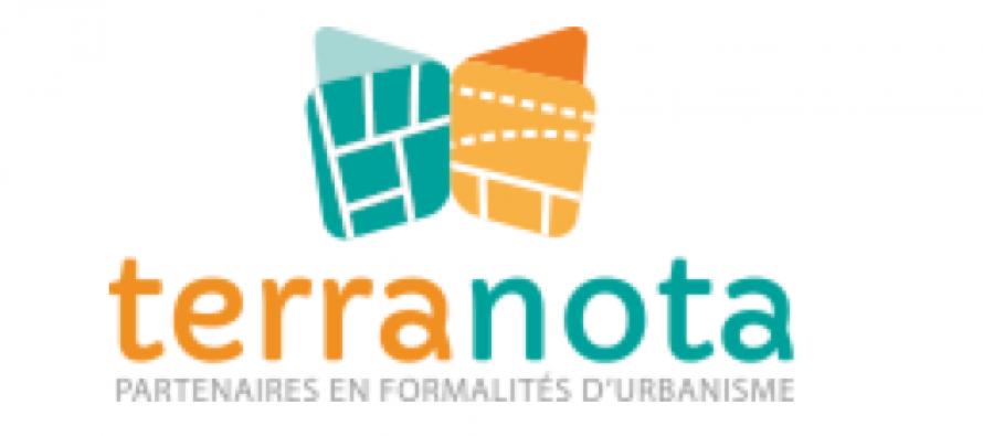 Terranota  simplifie les formalités d'urbanisme des professions juridiques
