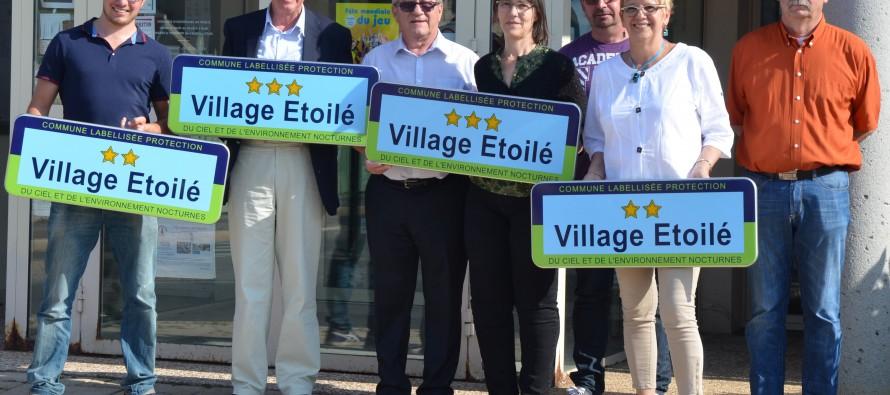 4 villages du Forez dans les étoiles