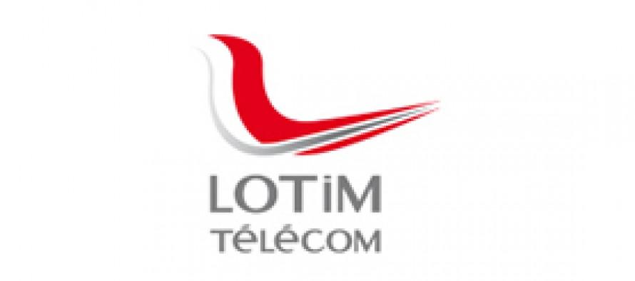 «Cité Numérique»par Lotim Télécom