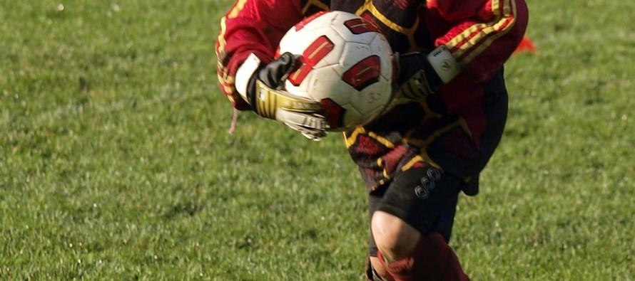 le sport, de la maternelle à l'université selon R Juanico