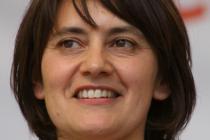 Nathalie Arthaud, le 22/11 à St-Etienne