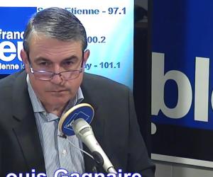 Jean-Louis Gagnaire, l'invité de France Bleu Matin