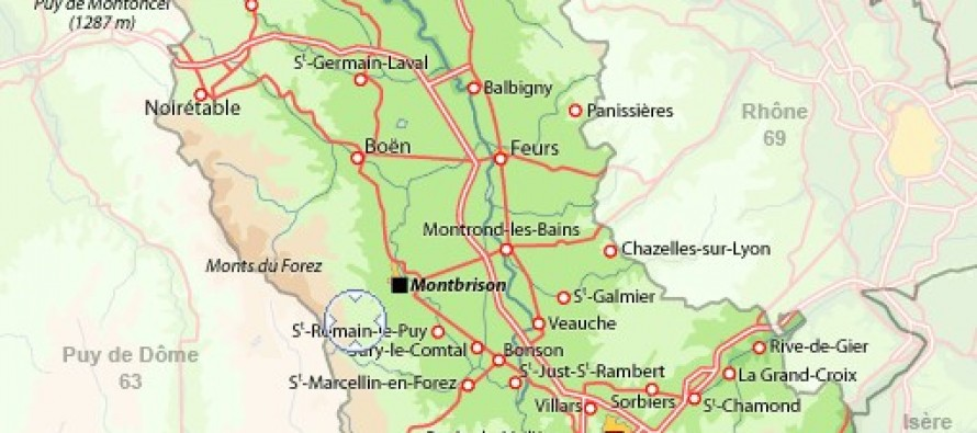 Enquête Numérique et Emplois dans la Loire