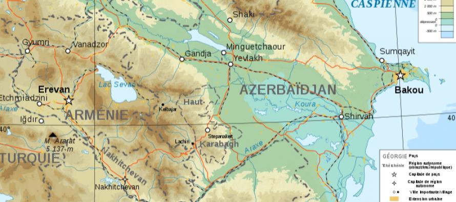 Arménie à l'honneur