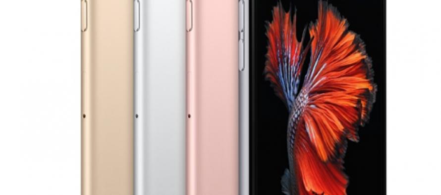 Votre e-phone 6S est il rappelés ?