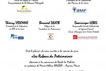 Le Ruban à l'honneur à Roche la Molière