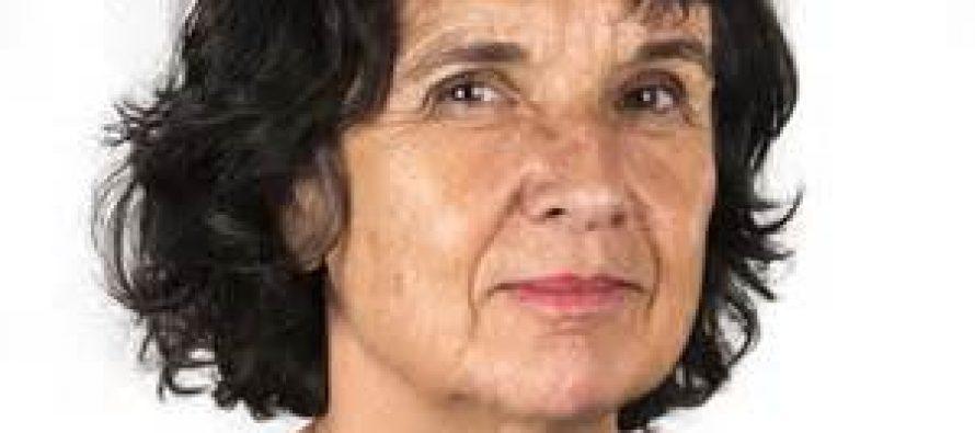 Claire Peillod prend la direction de l'École supérieure d'art et design  de Saint-Étienne