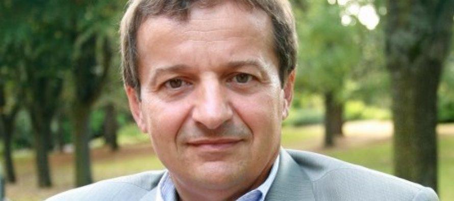 """Maurice Vincent : L'avenir d'une gauche """"exclusivement protestataire""""."""