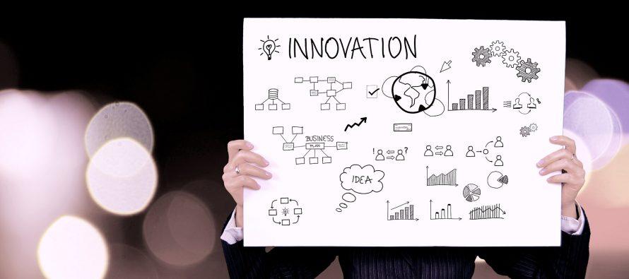 """Atelier : """"La stratégie d'innovation : votre facteur de croissance"""""""