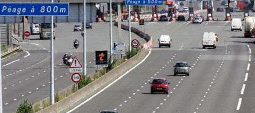 Infrastructure pour l'A45