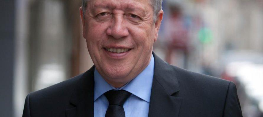 François Rochebloine candidat ou non ?