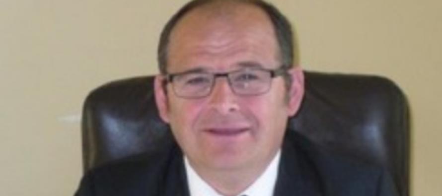 Sénatoriales :  Jean-Claude Tissot