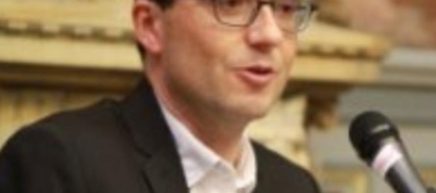 Mathieu Ozanam quitte l'Essor Affiches !