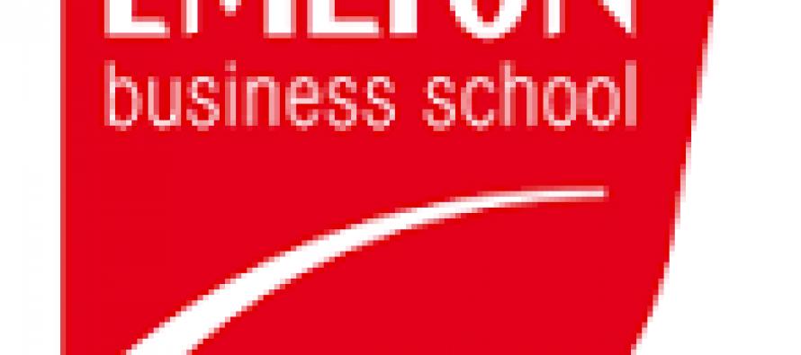 emlyon business school Campus Saint-Etienne