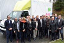 Plein gaz pour les transporteurs de la Loire