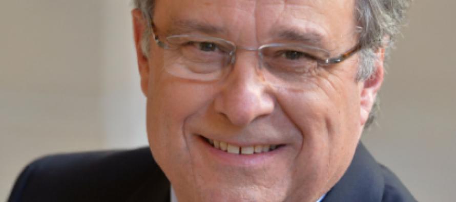 Emmanuel Imberton élu Président de l'association des CCI métropolitaines (ACCIM)