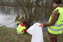 Opération «Loire propre»
