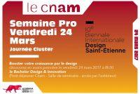 Le Bachelor Design & Innovation du Cnam
