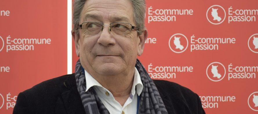 JC CHARVIN qualifie le gourvernement d'Espoir de renouveau