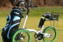 Le tricycle Kiffy, made in Loire se développe