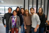 L'agence NOVAM référencée chez le 1er incubateur français