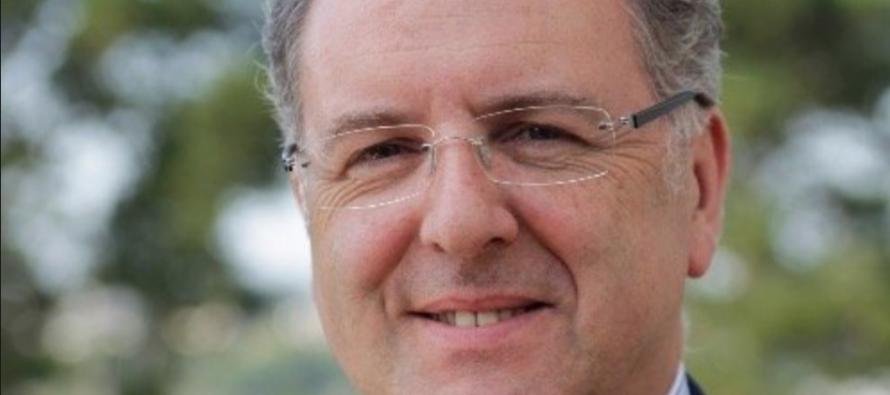 Richard Ferrand, député à Roche la Molière