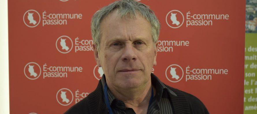 Serge Vray suppléant de C Faverjon