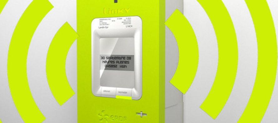 Linky, la nouvelle génération de compteurs d'électricité à la biennale du Design