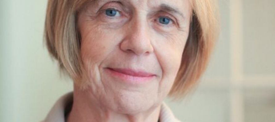 Distinction pour Elisabeth Ducottet : PDG Thuasne