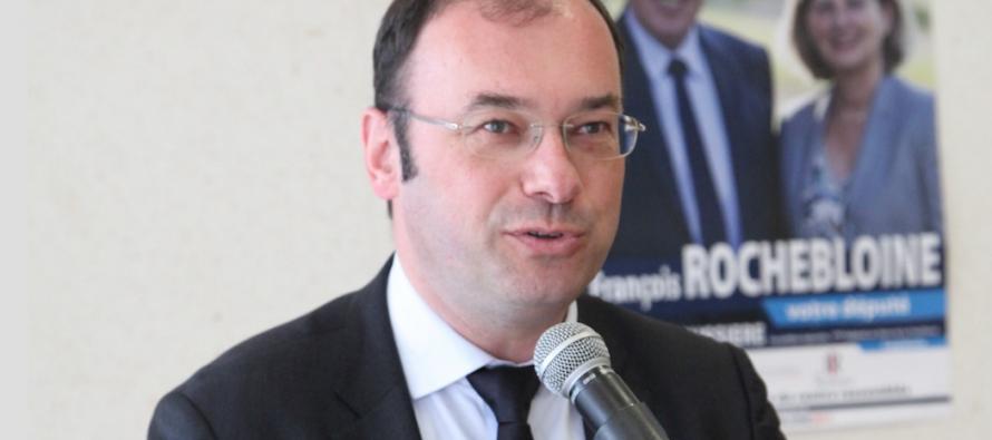 Priorité Saint-Chamond et pas le Conseil Départemental