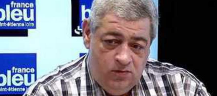 Karim Mrabent : Bâtonnier