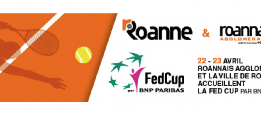 Roanne Fed cup