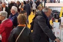 5.200 visiteurs pour la 2ème édition du salon Cap Seniors
