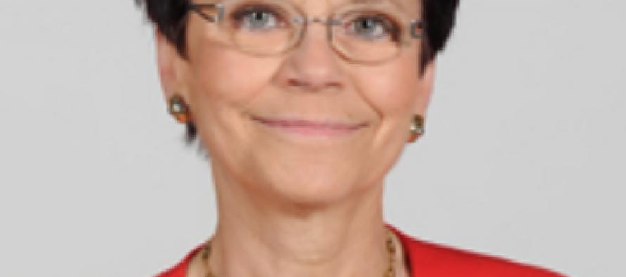 BFM TV :   Anne-Françoise Viallon à la une